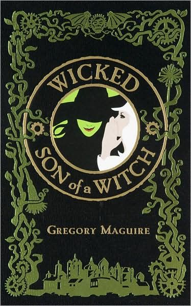 This book provides a wonderful look into the world of Oz and all of the characters we know and love!