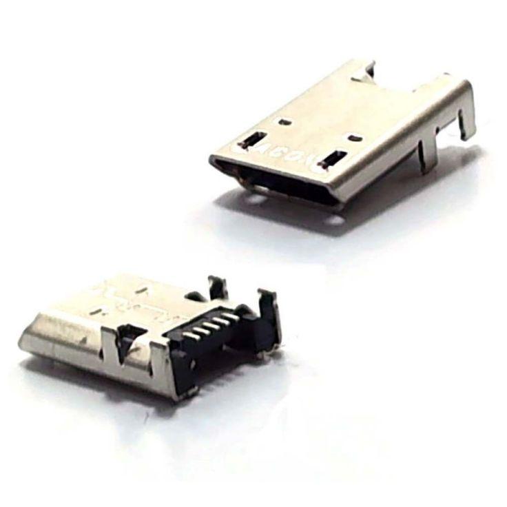 Mufa alimentare microUSB ASUS MeMO Pad Smart ME301T K001 Originala