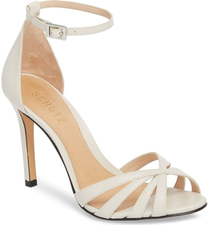 Bridal Shoes At Nordstrom: Nordstrom Anniversary Sale 2018: 30 Wedding Shoes