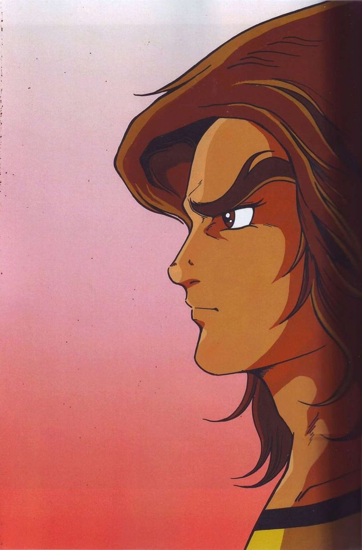 Actarus / Le Prince d'Euphor / Duke Fleed - Page 24