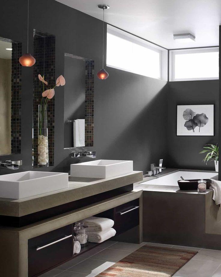 shades bathroom furniture uk%0A Best     Bathroom pendant lighting ideas on Pinterest   Bathroom sinks   Basement bathroom and Basement