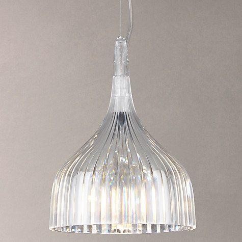 Buy kartell mini ceiling light online at johnlewis com