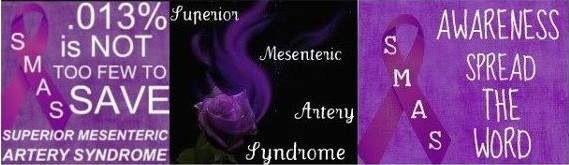 SMA Syndrome banner