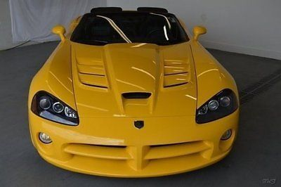 nice 2005 Dodge Viper - For Sale View more at http://shipperscentral.com/wp/product/2005-dodge-viper-for-sale-4/
