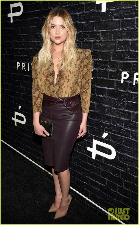 Hailee Steinfeld, Ashley Benson, & Jamie Foxx Launch New Eyewear Line