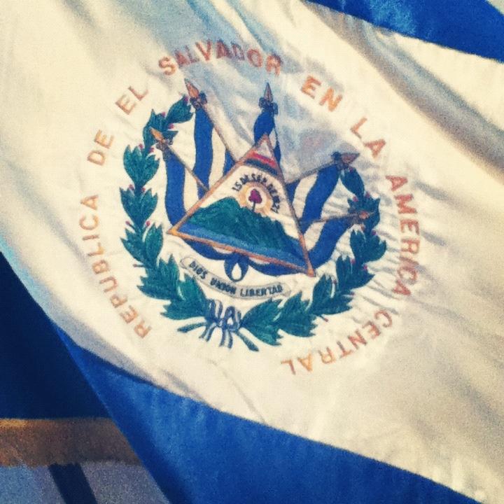 El Salvador !!!! ❤❤❤❤❤