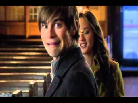 Gossip Girl Season 2 Bloopers ❤