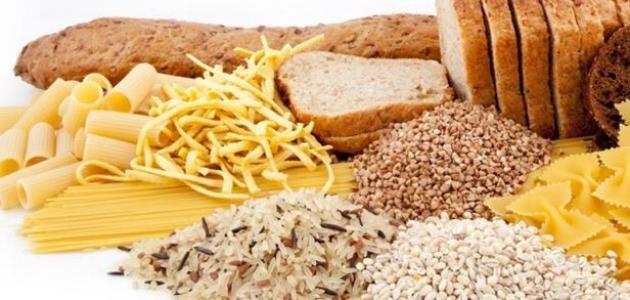 أين توجد النشويات Nutrition Articles Carbohydrates Food Health Food