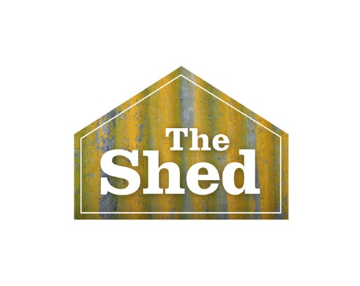 The Shed - the University of Canterbury cafe