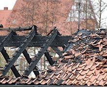 50.000 incendies de source électrique chaque année en France pose la question de la sécurité des logements