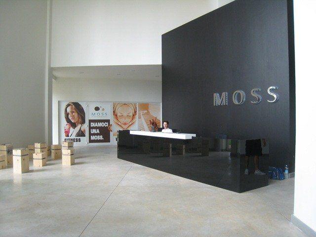 reception centro sportivo moss, Caldogno, 2010 - blocco18 architetti verona