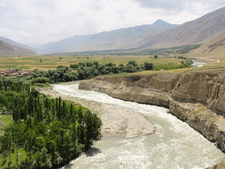 Beautiful Afghanistan Landscapes Gallery Afghanistan Landscape River Landscape