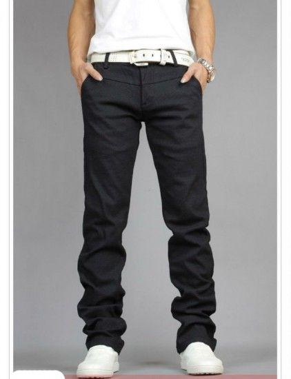 Black Skinny Jeans Men for Stylish Appearance