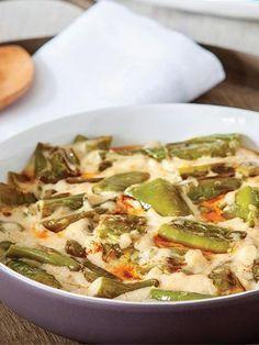 Sütlü biber yemeği Tarifi - Türk Mutfağı Yemekleri - Yemek Tarifleri