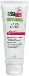 sebamed Trockene Haut Handcreme Urea Akut 5% 75 ml