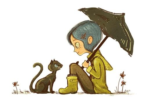 y el gato