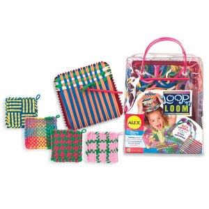 Only reserve, alex toys loop n loom