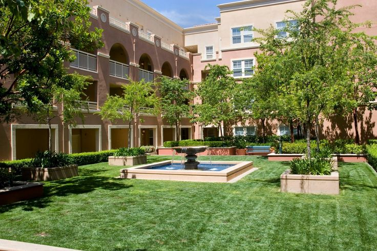 Shadow Oaks Apartments in Irvine, CA | Irvine Company