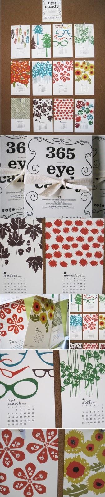 December | 2010 | Studio E Flett Design