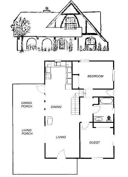 Best 25 cheap house plans ideas on pinterest small home for Build your own house price