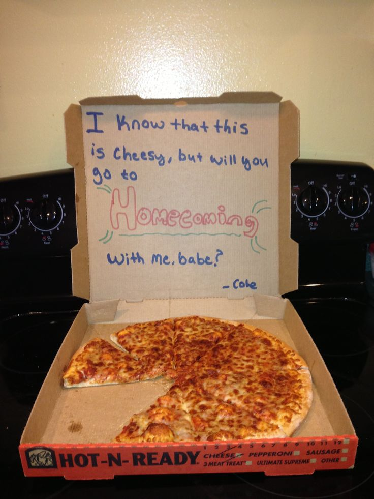 how to get a guy to ask you to homecoming