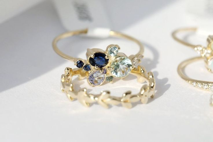 clear water ring