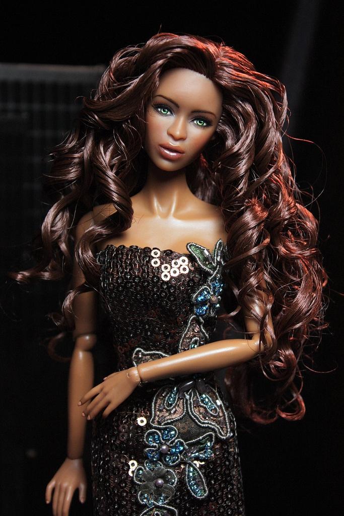 1197 Best Black Beauty Barbie Images On Pinterest