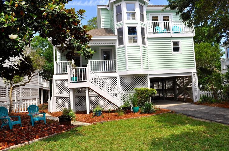 Wild Dunes - MLS# 15008583 http://ift.tt/1RF0RSw Last Update: Wed Apr 6th 2016 12:00 am   Provided courtesy of Donna Nettles of Agentowned Preferred Group In THIS QUAINT BEACH COTTAGE IS A BLOCK AWAY FROM THE BEACH. HOME WOULD MAKE A WONDERFUL INVESTMENT PROPERTY IN WILD DUNES. CLOSE TO EVERYTHING BOARDWALK INN TENNIS COURTS GOLF BIKE RENTALS. NEW CARPETING UPSTAIRS INTERIOR/EXTERIOR JUST PAINTED. NEW WASHER /DRYER. THIS HOUSE SITS NEXT TO THE LAGOON AND IS SURROUNDED BY THE BEAUTIFUL…