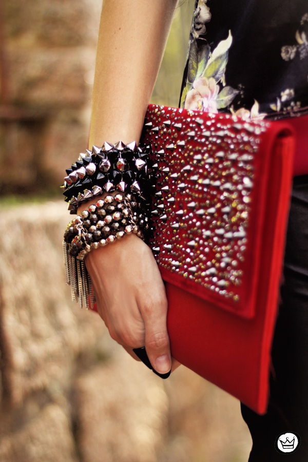 Life is just so much better with studs in it.