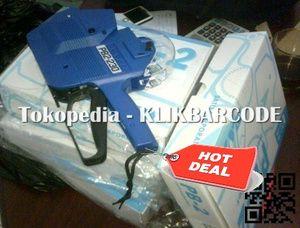 Handlabel / Labeller / Label Harga / Tembakan Harga SATO PB 230