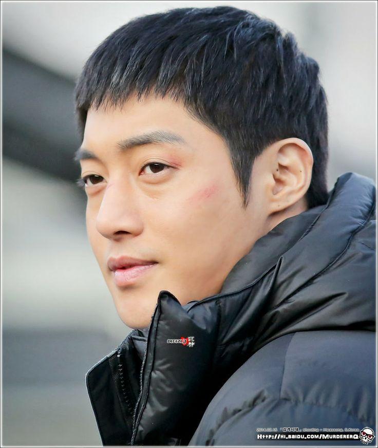 Kim Hyun Joong Inspiring Generation Shooting Photos By MURDERERQFeb 15 162014