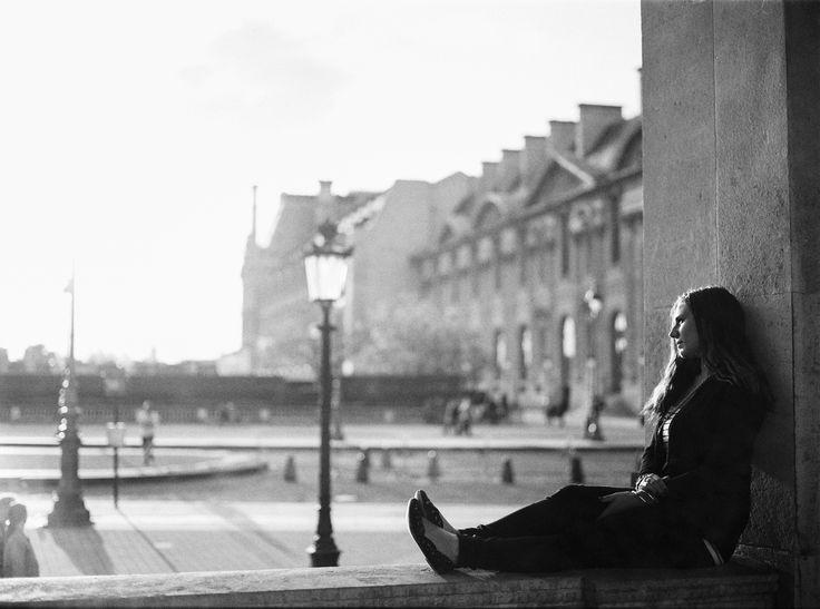 Kodak Tri-X | Mamiya645 | Rated at 125 (from memory). Dev & scan by #carmencitafilmlab - by @bubblerock #bubblerock - Paris, France.