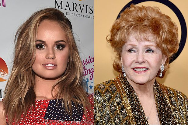 Debbie Reynolds died on Wednesday at the age of 84, but many fans online confused Disney Channel star Debby Ryan as the one who had passed away.
