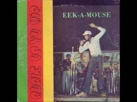 eek a mouse - reggae music - http://music.airgin.org/reggae-music-videos/eek-a-mouse-reggae-music/