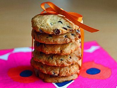 アメリカン・スタイルのチョコチップクッキー