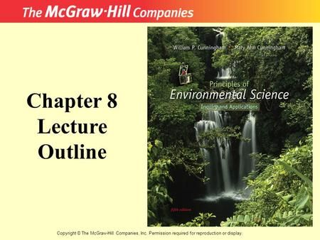 for Critical Thinking        by The McGraw Hill Companies  Inc  All rights reserved
