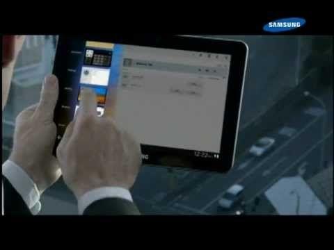 Samsung Galaxy Tab - Es tiempo de Tab