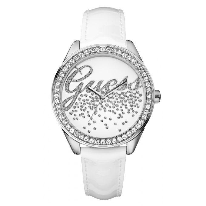 Montre Guess W60006L1 - femme - marque : Guess Montres Retrouvez les  meilleures montres Guess:
