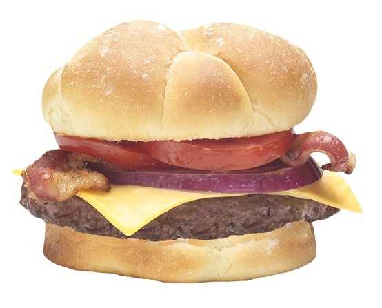 Presto Burgers