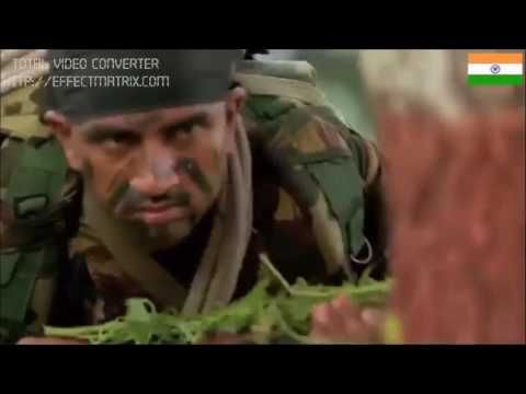 BSF BORDER SECURITY FORCE // Documentary film