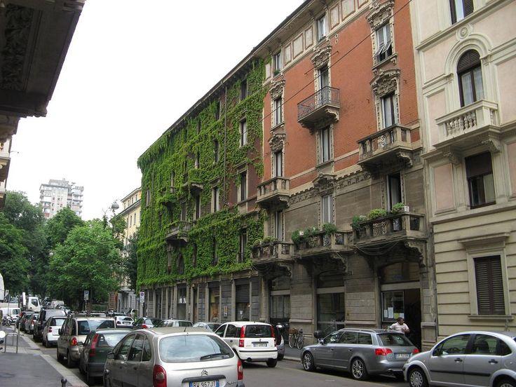 Milão, Itália | www.dobrarfronteiras.com/ | Por: Samuel Santos | Flickr - Photo Sharing!