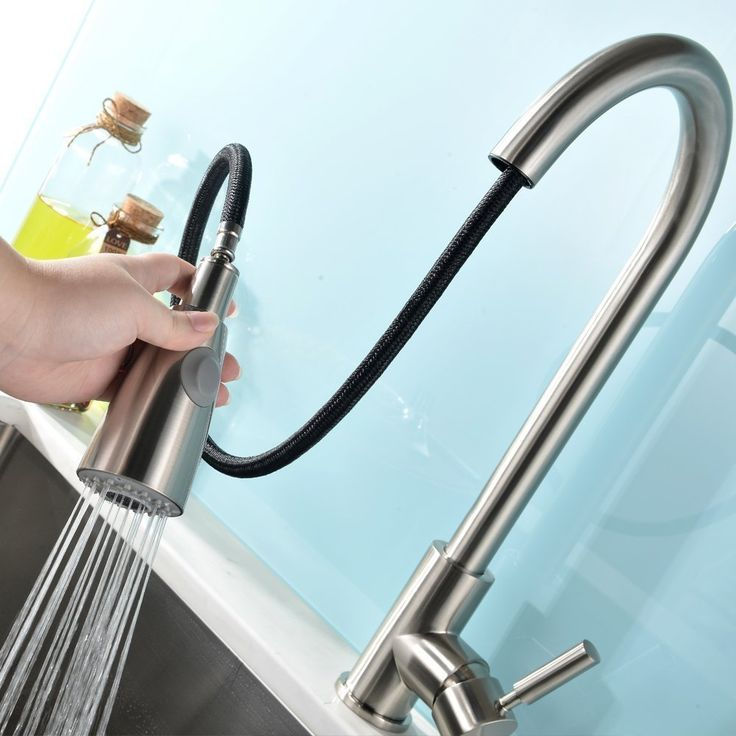 26 best Best Cheap kitchen faucets images on Pinterest ... - photo#46