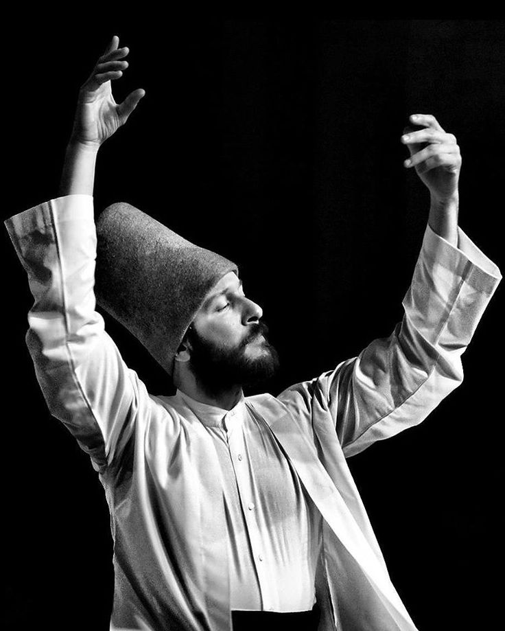 Sufi Whirling Dervish ❤️  / by erol__gunduz