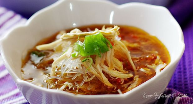 Natural Cooking Club | Soto Tegal