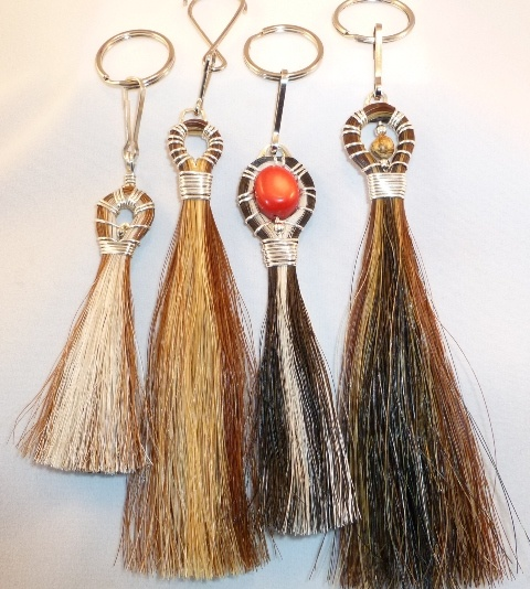 Horsehair Tassle - Memorial idea