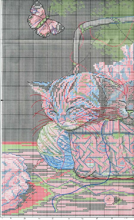 Gallery.ru / Фото #4 - Kitty-litter - natalimiteva