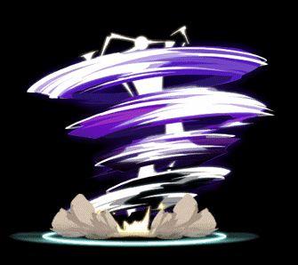 【#風#煙】vortex effect