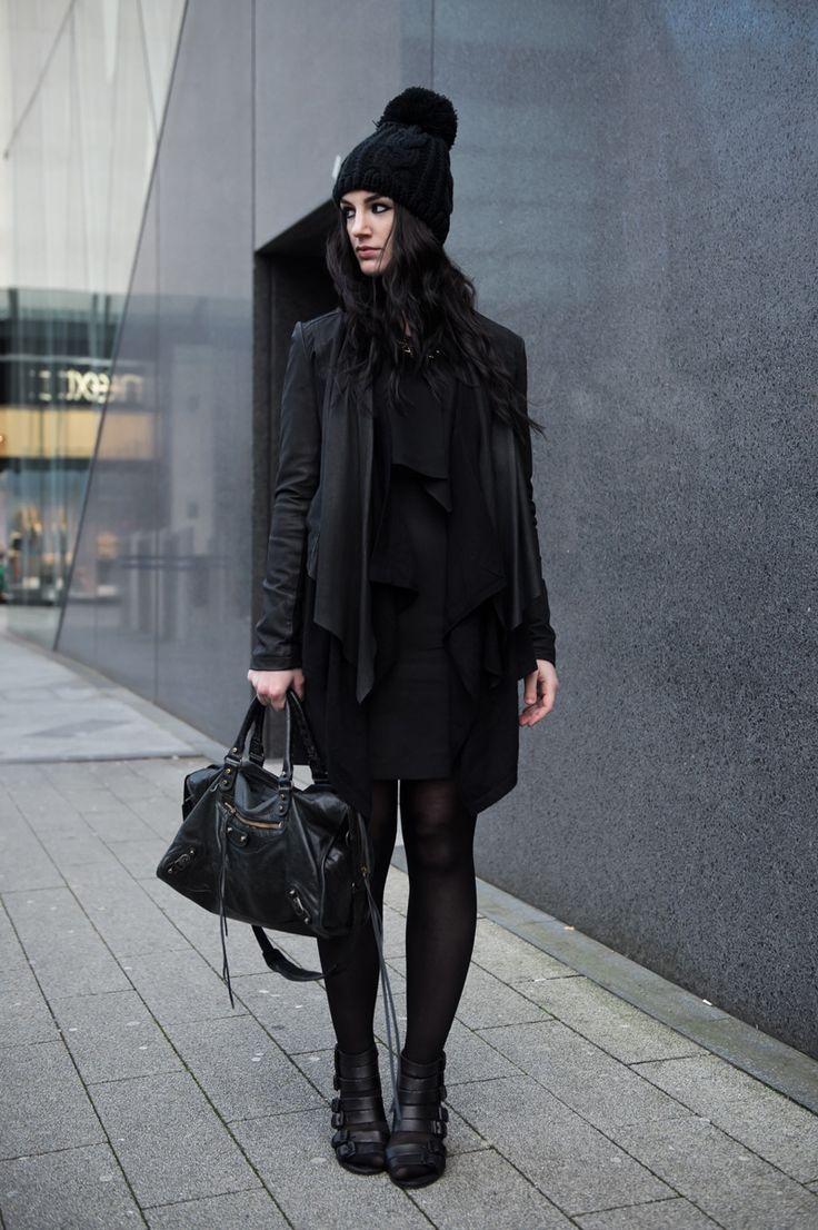 top 25 ideas about waterfall leather jacket leather the lovely faiiint from faiiint com faiiint