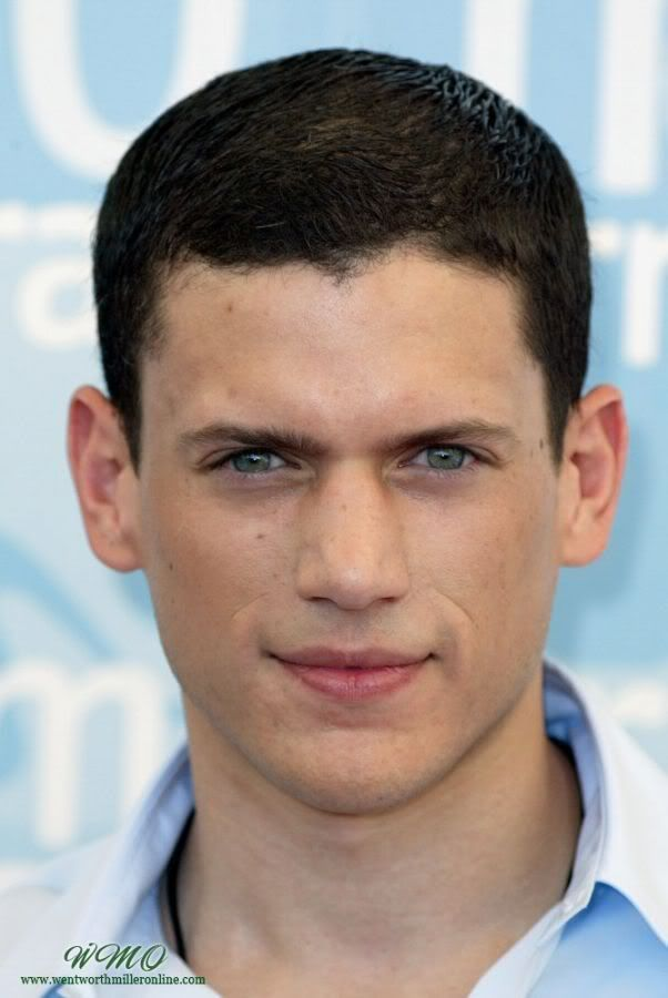 from Mustafa wentworth miller gay rumors