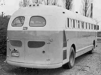 200 Best Images About Buses 9 On Pinterest Chevy Buses